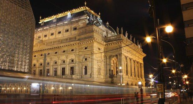 150 let Národního divadla