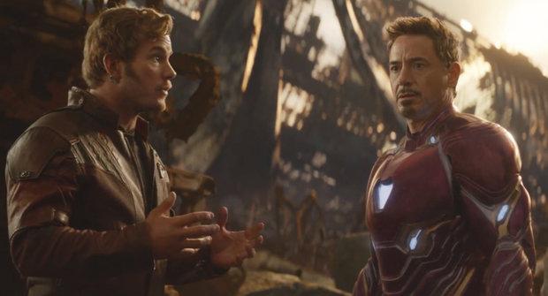 Kdo chyběl v Avengers: Infinity War a proč?