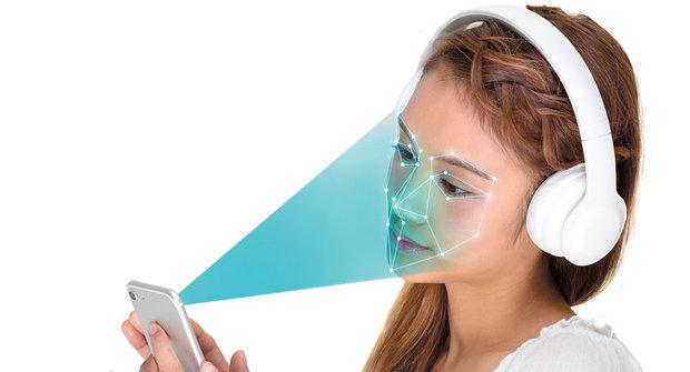 Tajemství biometrie 2: Rozpoznávání obličeje