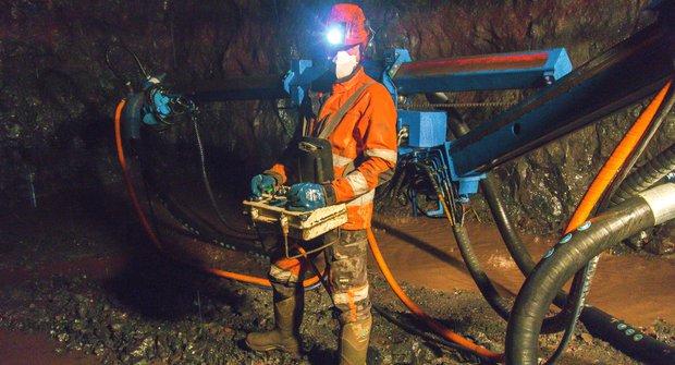 Tunel na konci světa: Čeští inženýři v akci