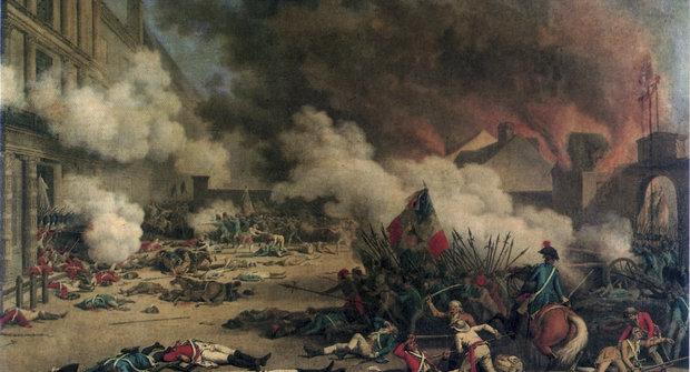 Elitní válečníci historie: Švýcarská garda, barevní ochránci papeže