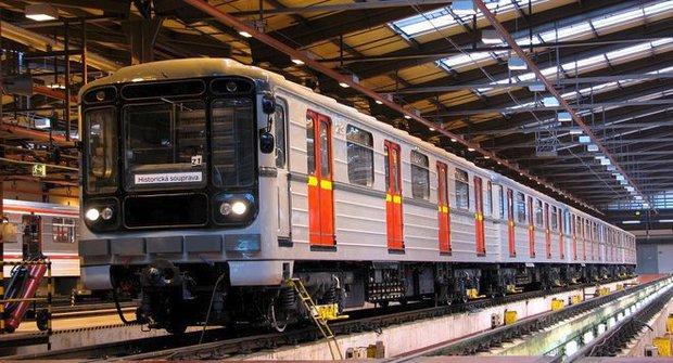 Pražské metro 3/3: Jak vznikla trasa B