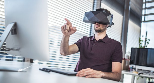XTAL: Otestovali jsme českou virtuální realitu s rozlišením 5K
