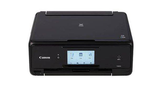 Soutěž o tiskárnu Canon PIXMA TS8050