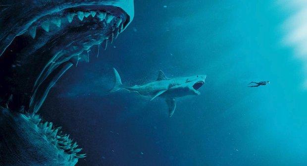 Megalodon: Nejslavnější žralok