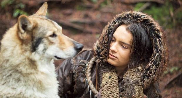Jak byl ochočen vlk a vznikl pes