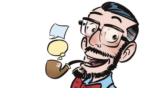Komiks s rozumem 002: Jak se kreslí komiks - Expozice