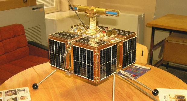Magion 1: První československá družice odstartovala před 40 lety