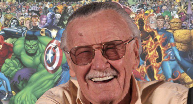 Stan Lee je nejdůležitější komiksový autor: 5 důvodů proč
