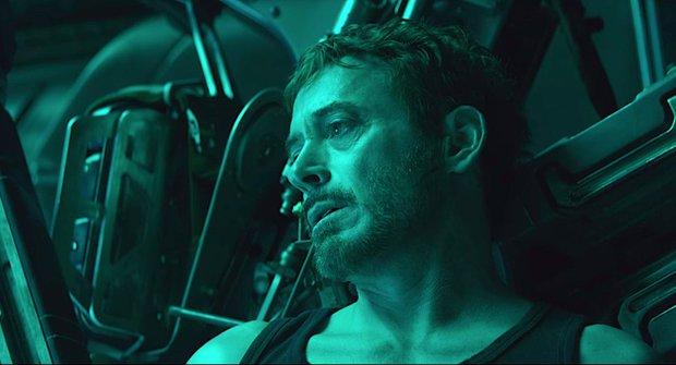 Avengers: Endgame - všechno, co jsme zjistili