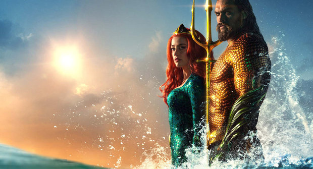Aquaman: Co znamená scéna v titulcích?