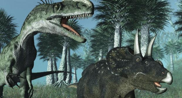 Proč nastala dinosauří apokalypsa?
