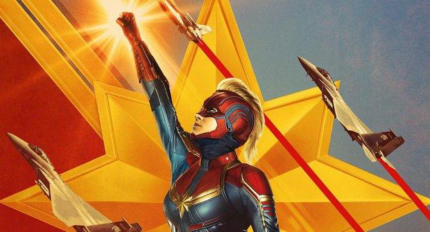 Captain Marvel: Tajemství odhaleno - jak pomůže Avengers?