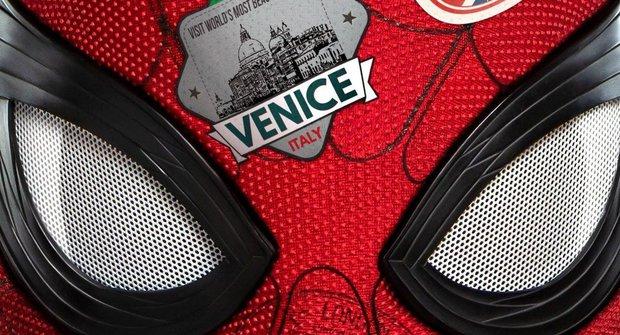 Spider-Man: Daleko od domova - až v Praze! Co prozradily první trailery