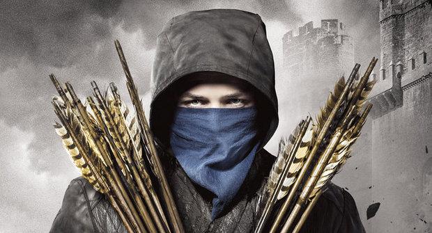 Robin Hood: Středověký superhrdina