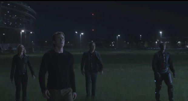 Záhada Avengers: Endgame - kdo chybí v novém traileru?