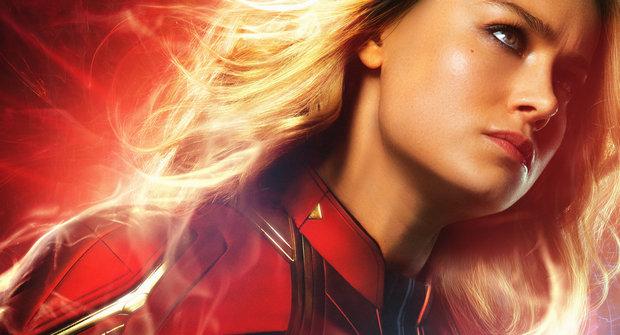 Captain Marvel: Všechno o druhém nejočekávanějším filmu roku
