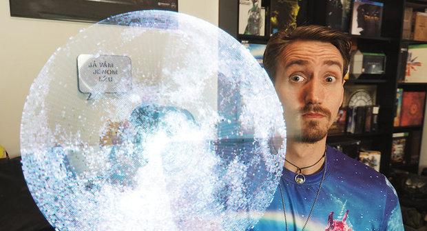 Martin Rota: Youtuber a dobrodruh