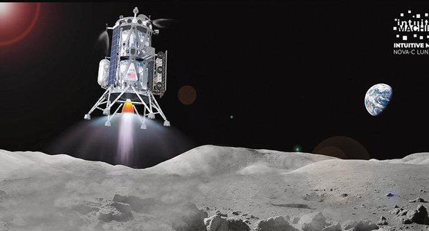 Vesmírná brána: Velký návrat na Měsíc