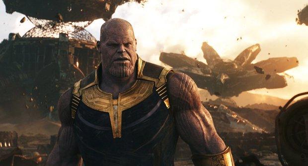 Thanos vymazal polovinu Googlu: Vyzkoušej vyhledávání