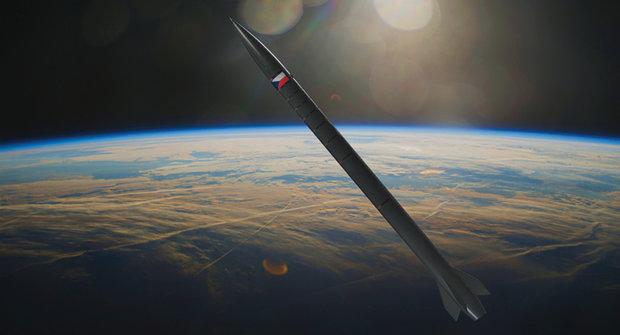 ESA BIC: Češi startují do vesmíru