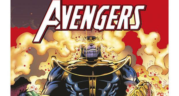 Výherci soutěže s Nedělníčkem o komiksy Avengers a DC Superhrdinky