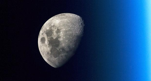 Průvodce Sluneční soustavou: Dramatický vznik Měsíce
