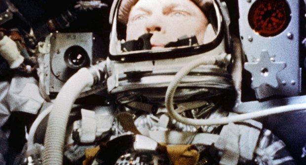 Američané a Rusové bojují o převahu ve vesmíru