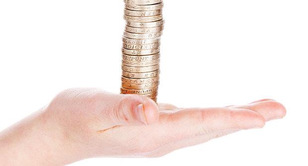 Peníze v kapse 11: Kapesné