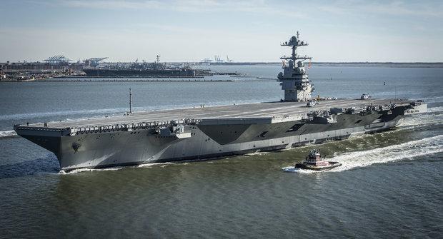 Největší nákladní lodě: 6 vládců oceánů
