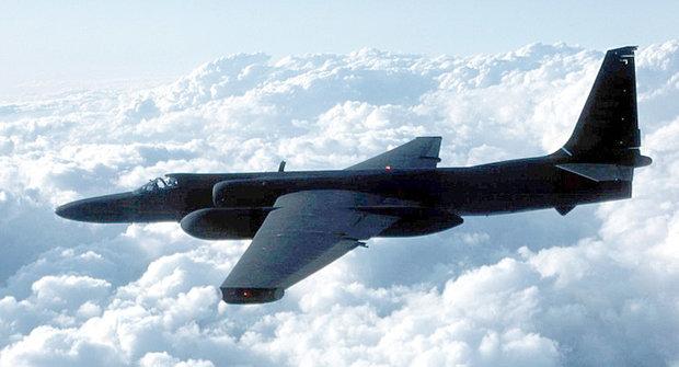 Letadlo Lockheed U-2: Dědeček, který špehuje dodnes