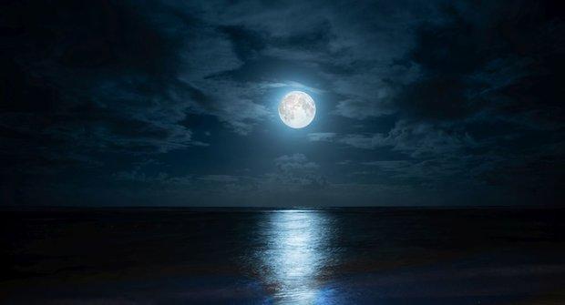 10 zajímavostí o Měsíci: Od jaderných choutek po dva úplňky