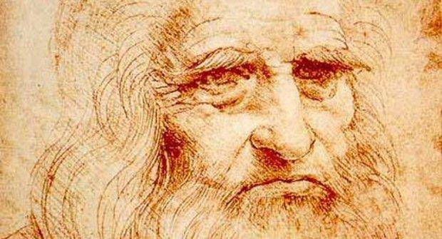 Leonardo da Vinci: Muž, který předběhl dobu