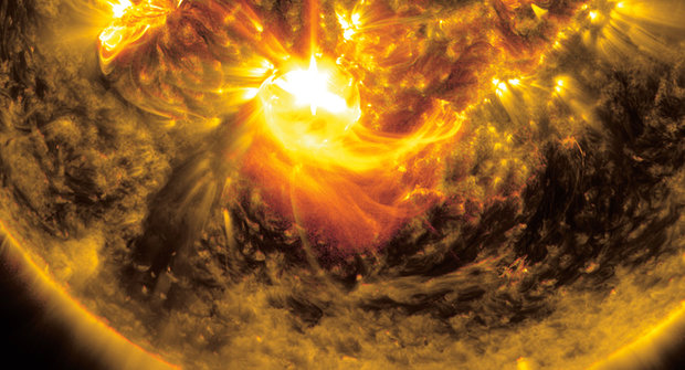 Jak uniknout zkáze? Přestěhujme Sluneční soustavu!