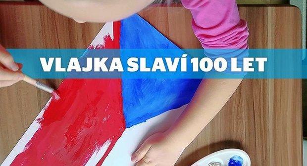Vlajka má narozeniny: Jaký je příběh symbolu našeho státu?