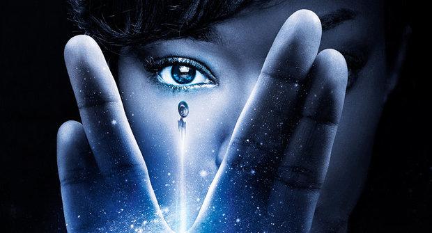 Star Trek: Discovery - Nejslavnější sci-fi seriál je zpátky