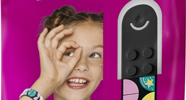 Výherci soutěže s Mateřídouškou o 8x náramek Lego Dots