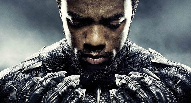 Black Panther zemřel: Herec z filmů s Avengers podlehl těžké nemoci