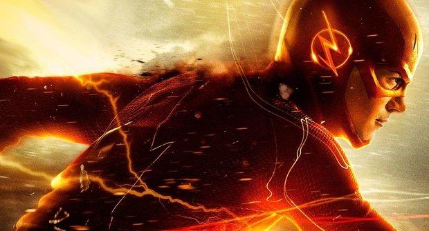 Flash: Bleskově úspěšný superhrdina z Arrowverse
