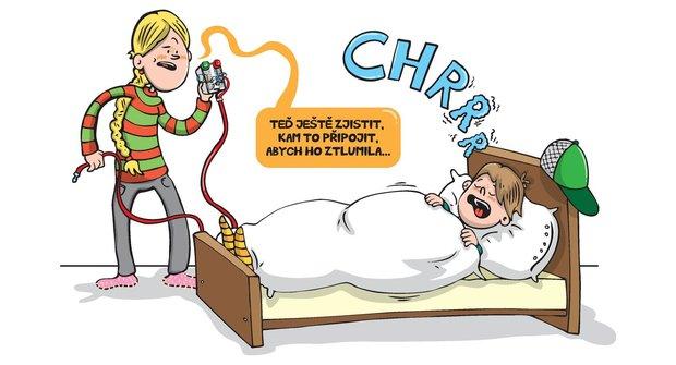 Seriál elektro 5: Vyrobte si spínač-vypínač