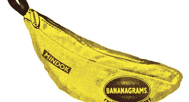Banán plný gramatiky