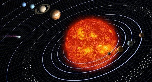 Průvodce Sluneční soustavou: Světy Uranu a Neptunu