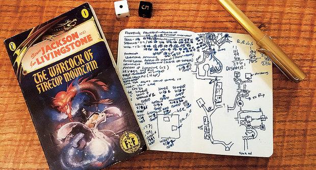 Jak udělat hru: Jednoduchý start do složitého oboru