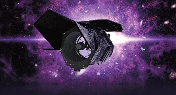 Špionáž ve vesmíru: NASA představuje nový kosmický dalekohled