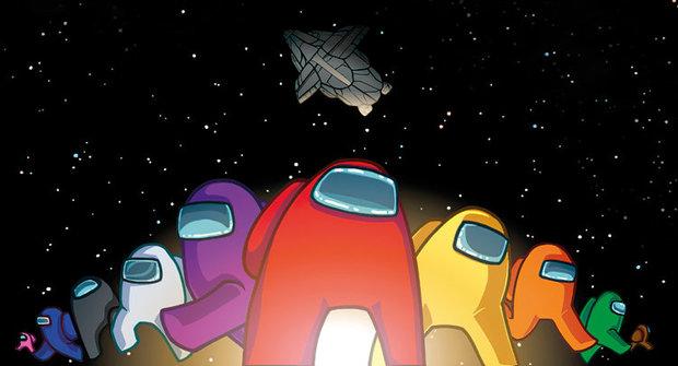 Among Us: Sabotáž vesmírné lodi nikdy nebyla zábavnější