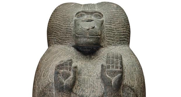 Kde ležela a země Punt? Mumie paviánů odhalily starověkou záhadu