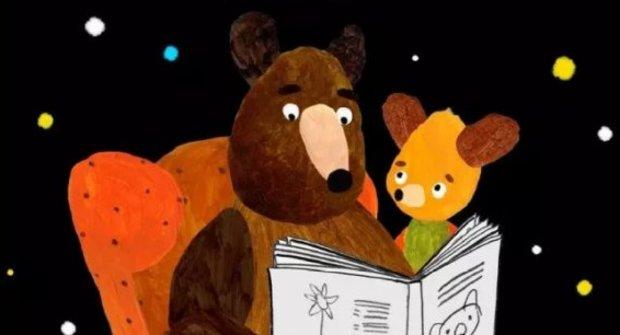 Soutěž o knížku Mlsné medvědí příběhy