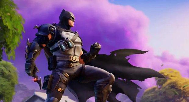 Nečekaní hrdinové Fortnite: Od Batmana, přes Avengers po Vetřelce