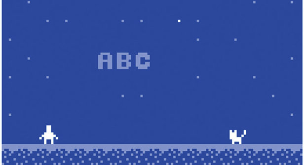 Jak udělat hru: Bitsy 8 - Jak na animace?