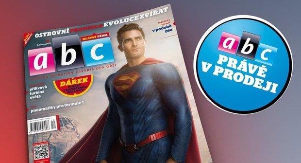 Superman a Lois a divná pravidla přirody v super novém ábíčku